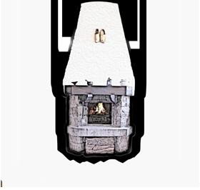 Hotel Ristorante Al Caminetto - Valtournenche Cervinia